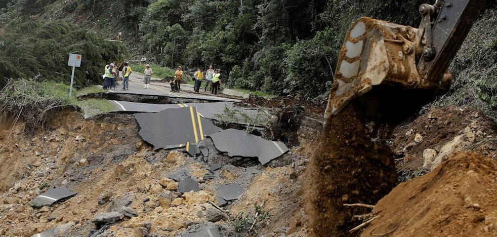 La explosión global de construcción de carreteras, desastrosa para las personas y la naturaleza