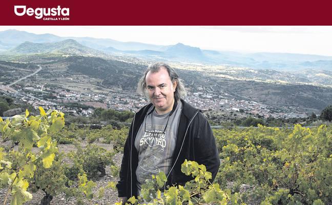 Luis Gutiérrez, el cazatalentos de los mejores vinos