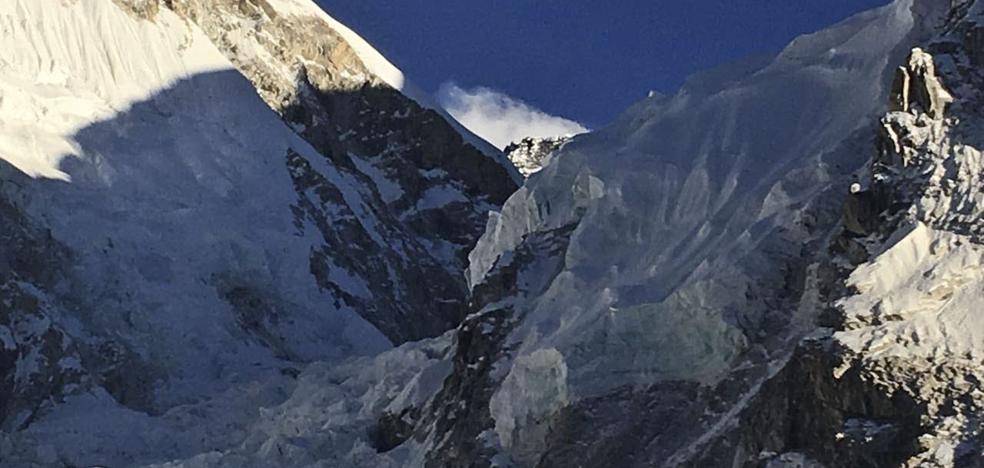 El internet extremo llega a los 6.000 metros del Everest