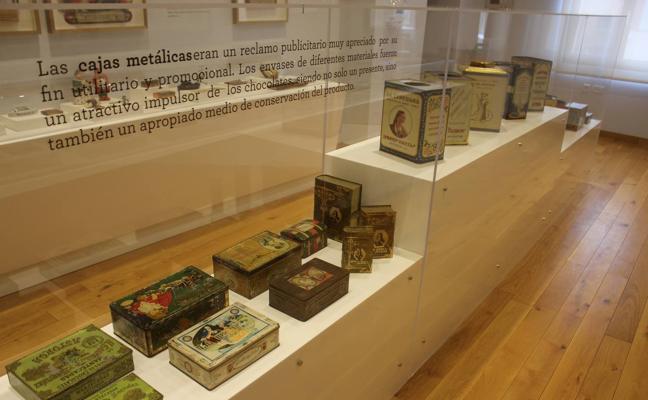 El Museo de Chocolate de Astorga recibe 2.018 euros para la conservación y mejora del equipamiento