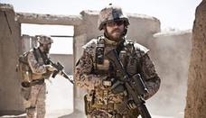 El cine de estreno de la ULE ofrece la película danesa 'A war'