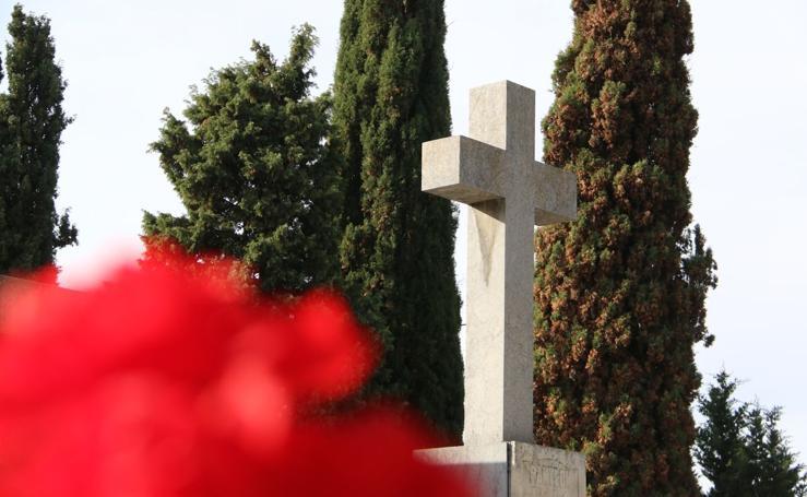 El día de Todos los Santos en León