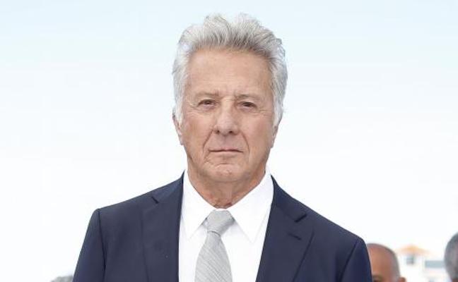 Denuncian a Dustin Hoffman por acoso sexual a una becaria en 1985