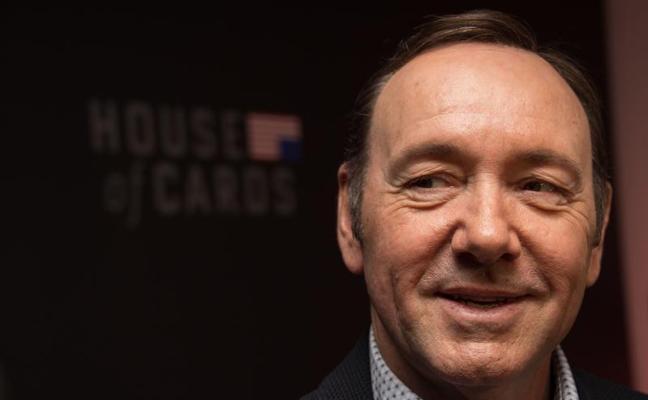 Un actor mexicano se suma a las acusaciones contra Kevin Spacey por acoso sexual