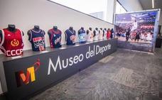 El museo 'Leyendas del Deporte' llega a León