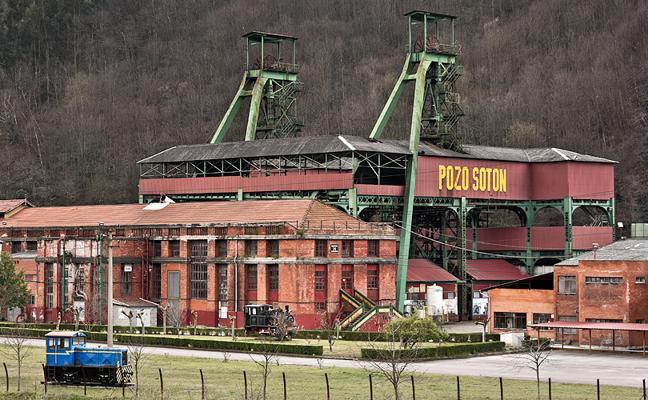 El homenaje a los fallecidos en accidente minero reunirá a más de 1.700 personas en el Pozo Sotón