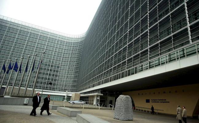 Bruselas se pone de perfil ante la prisión de los exconsellers catalanes