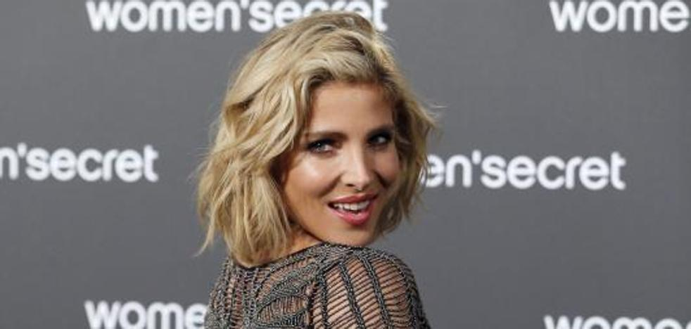 Elsa Pataky, el 'ángel' de Women´secret
