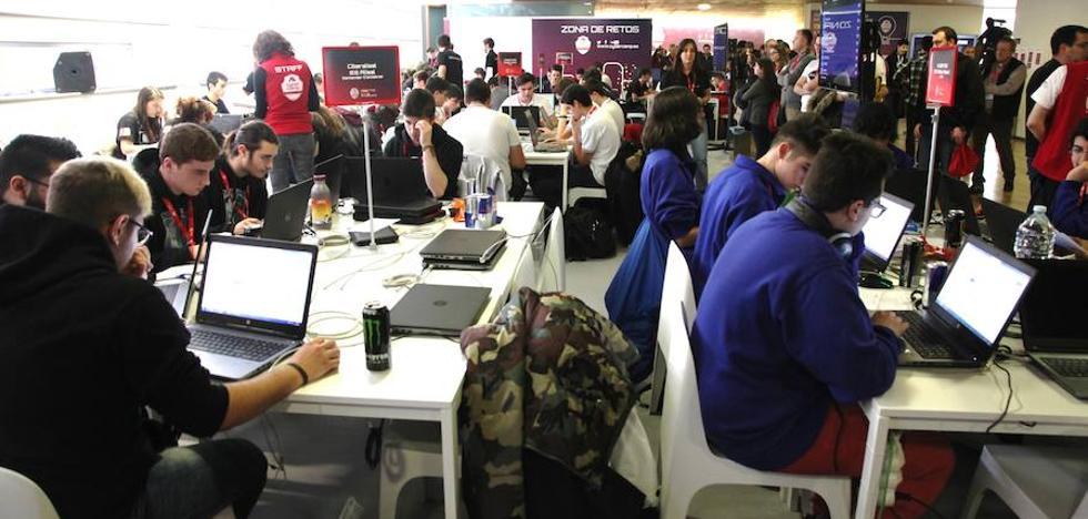 Las Olimpiadas de Ciberseguridad para centros educativos ya tienen finalistas