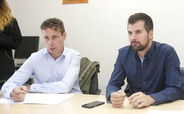 Los socialistas de Castilla y León apuestan por llevar el peso de la problemática minera a Europa