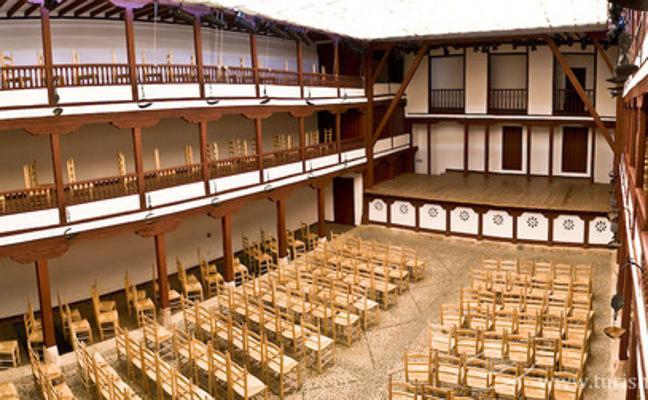 El Ayuntamiento de Astorga abre la venta de las entradas para el Teatro Corral de Almagro