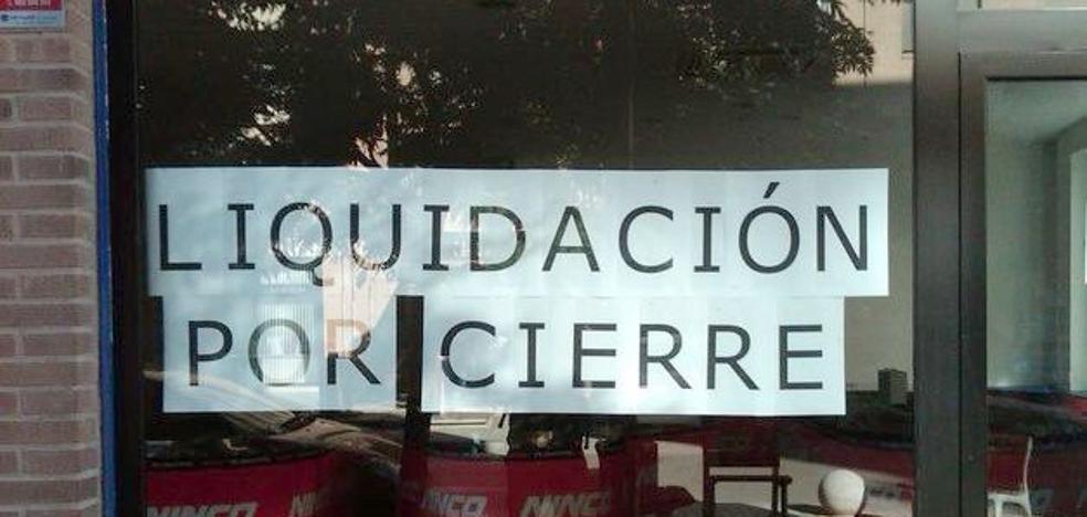 Los deudores concursados aumentan un 20% en la provincia de León