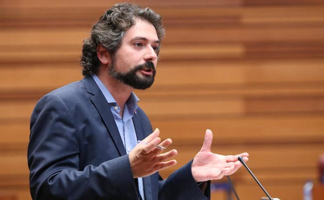 IU rechaza las cuentas porque no enfrentan los desafíos y condenan a Castilla y León a ser una comunidad «pobre»