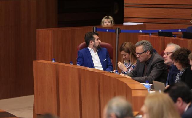 Del Olmo defiende el «uso intenso y responsable» de todo el gasto posible en 2018
