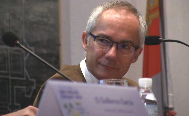 Mantero confía en que Europa autorice la moratoria que permita a las térmicas sobrevivir hasta 2030