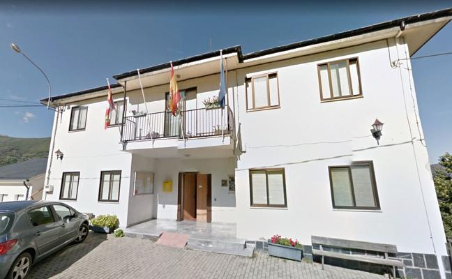 Benuza, un municipio que ofrece trabajo y quiere ganarse el futuro