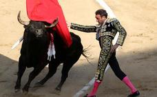 El torero Enrique Ponce, Premio Nacional de Tauromaquia