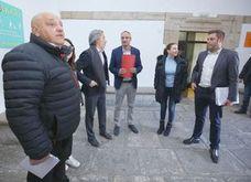 PSOE, PeC, Cs y CB fuerzan un pleno extraordinario sobre la comisión de investigación del Mundial de Ciclismo