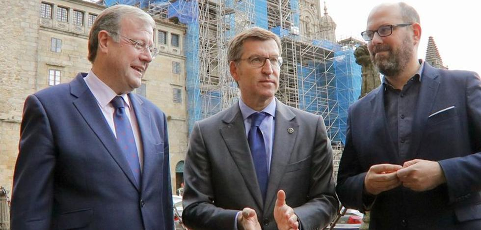 La Asociación de Municipios del Camino Francés impulsará acciones «coordinadas» y optará a captar fondos europeos