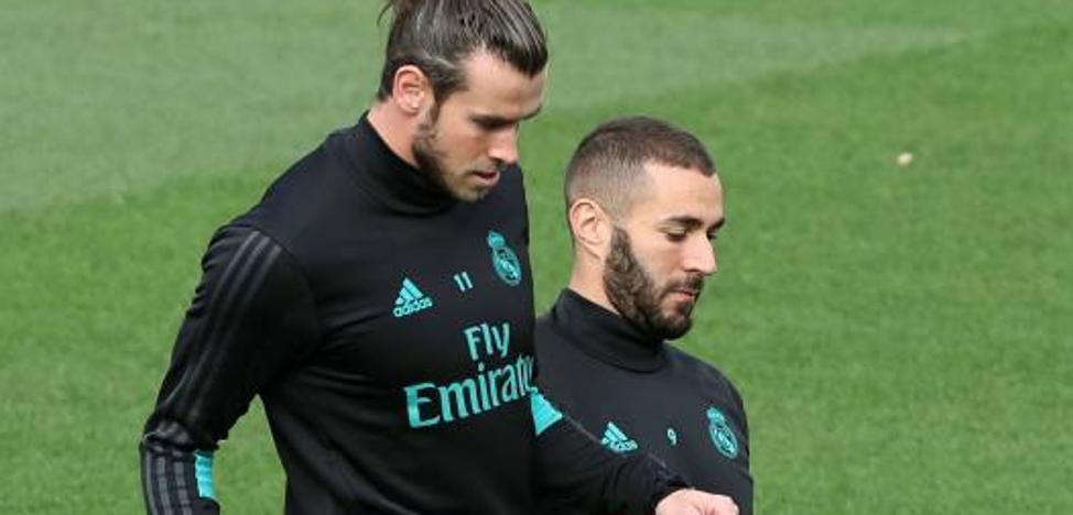 Bale vuelve a romperse