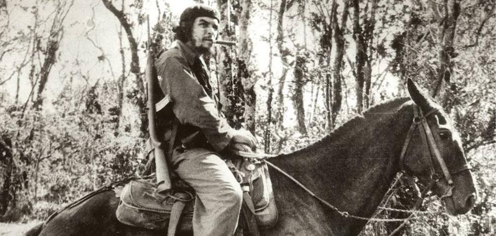 León, con el 'Che' en el presente