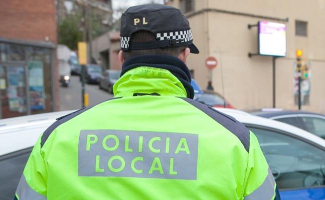 La Policía Local de Valverde detiene a un hombre que incumplía la orden de alejamiento