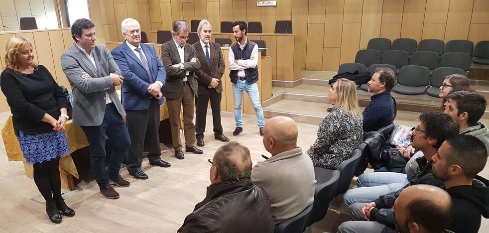 Villaquilambre entrega los diplomas a los alumnos de Ecoterra V