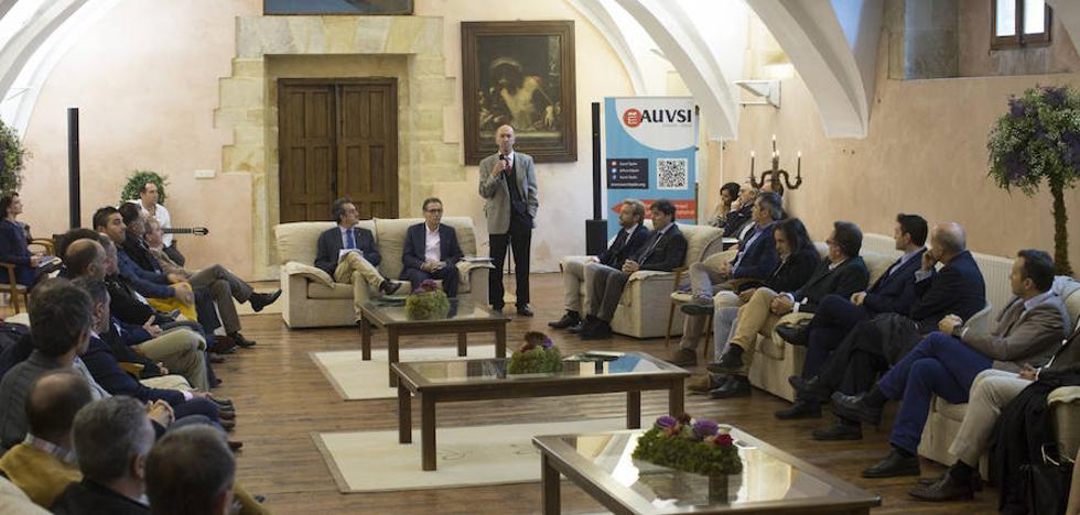 Un consorcio empresarial de Cantabria impulsará el primer circuito para vehículos sin conductor incubado en León