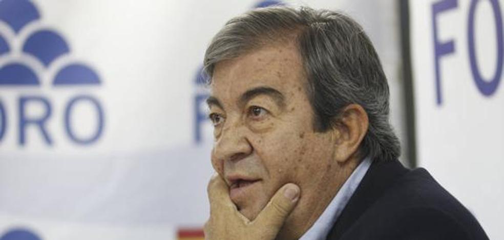 Cascos teme que el sueño asturiano de viajar en AVE hasta León no se haga realidad