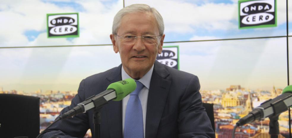 Fernando Ónega: «León, ahora que voy a ser hijo tuyo, sólo puedo prometerte, madre un día me quedaré»