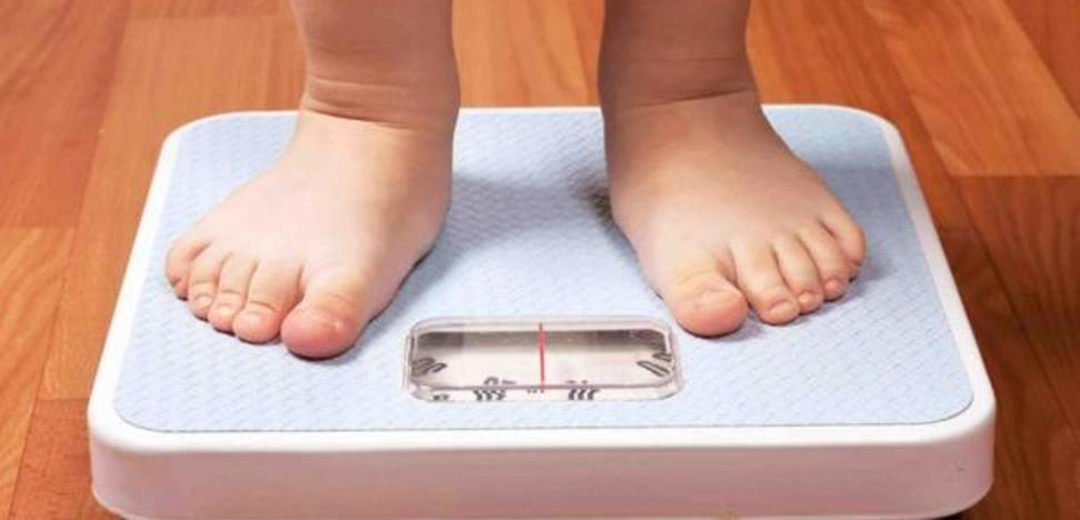 La obesidad se duplica en la última década entre los menores de 25 años en León, con prevalencias que superan ya el 10%