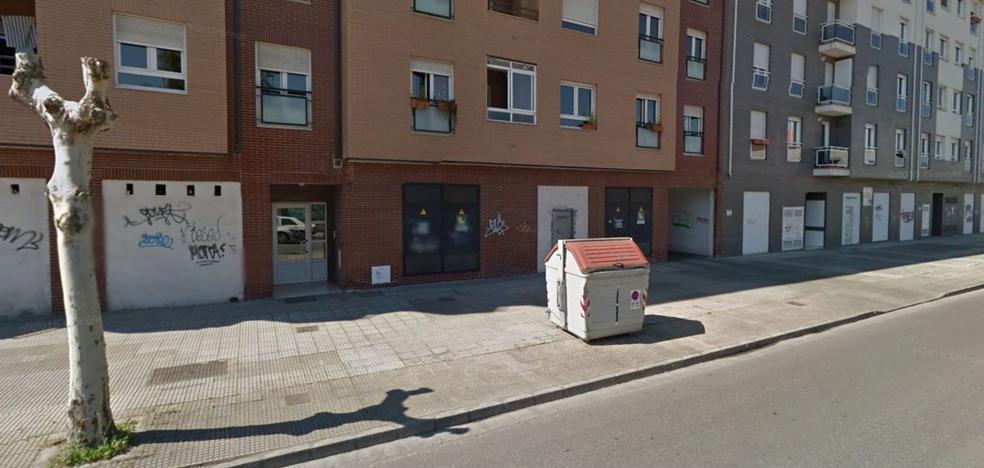 Los vecinos del bloque de Ponferrada afectados por un incendio este sábado ya pueden regresar a sus hogares