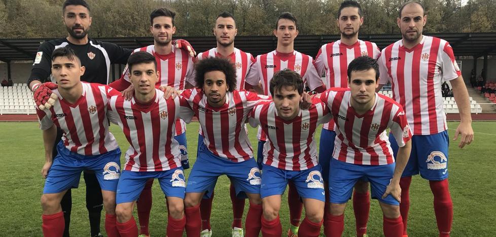 El Atlético Bembibre vuelve a fallar en casa