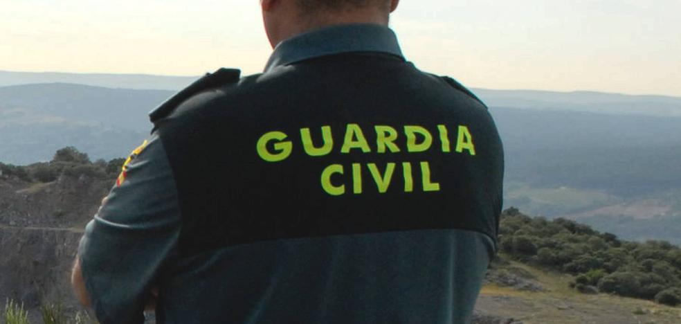 La Guardia Civil refuerza su presencia en León con la implantación de una unidad especial de seguridad ciudadana