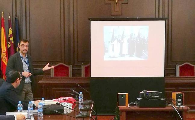 La Semana Santa de León asiste al III Congreso Internacional de Cofradías y Hermandades