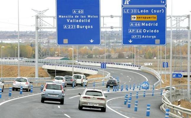 Fomento licita en 1,76 millones el contrato de seguridad para conservación de carreteras en Castilla y León