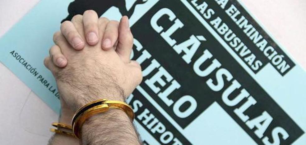 El juzgado especializado en cláusulas suelo celebrará 140 vistas hasta finales de año en León
