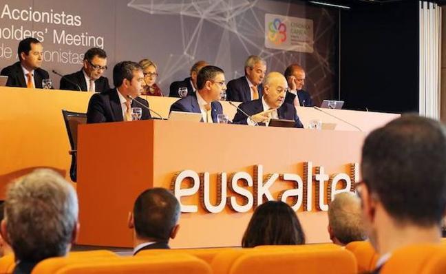 Euskaltel anuncia su llegada a León antes de 2022