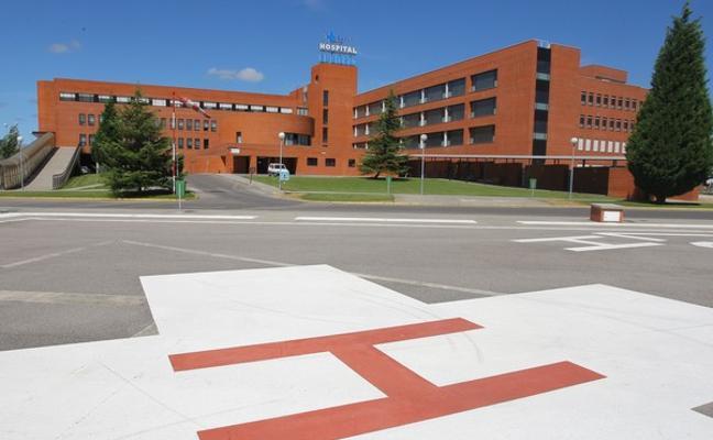Las Urgencias del hospital recuperan la «normalidad» tras el pico que obligó a abrir doce camas en la planta segunda B