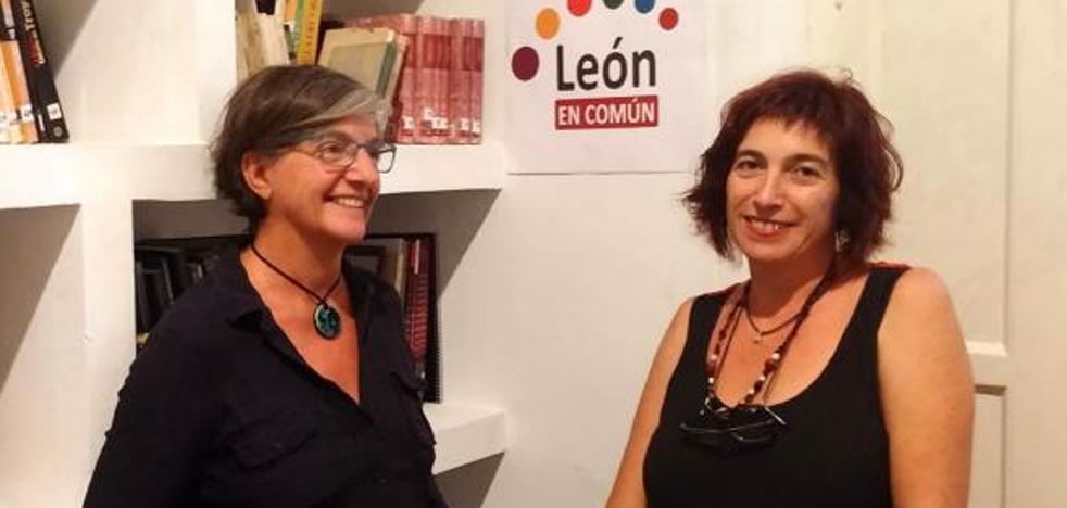 León en Común critica la oferta de empleo público del Ayuntamiento por ser «escasa y tardía»