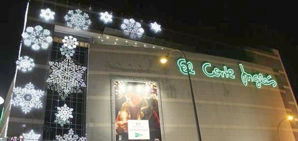 El Corte Inglés contratará a unas 8.700 personas para reforzar la campaña de Navidad