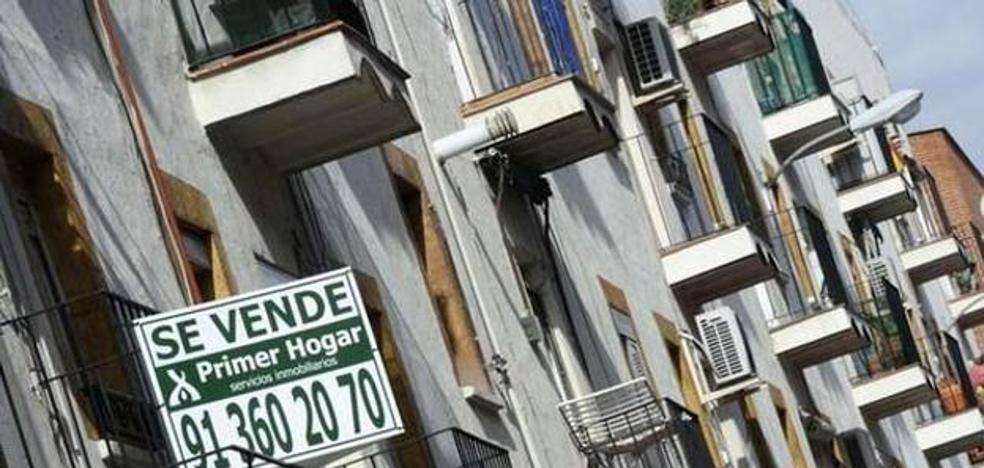 La compraventa de viviendas en León crece un 21% en el último año, al cerrar septiembre con 252 transacciones