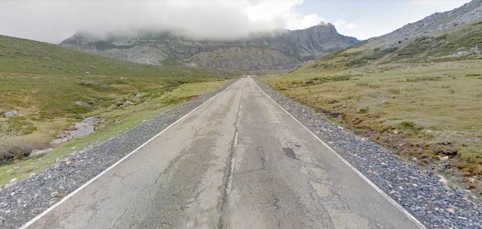 La Diputación destina 900.000 euros a las obras de ensanche y mejora de dos carreteras de León