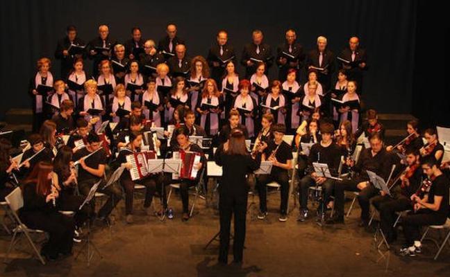 La Diputación pone en marcha una nueva edición de 'Música Coral en Navidad', en el que participarán 37 corales leonesas