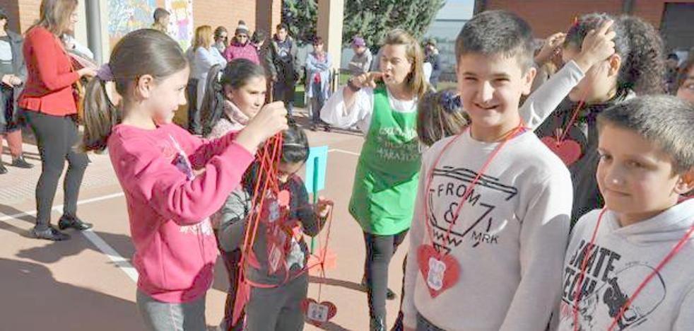 Los alumnos de Educación Especial en León reciben la mitad de las horas de atención que requieren