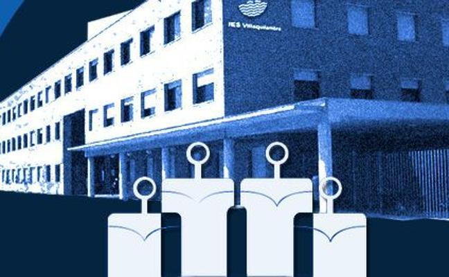 La oposición votan en contra de una iniciativa del PP propuesta por la plataforma del instituto de Villaquilambre
