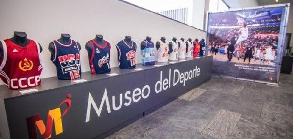 Seis jugadores de la Cultural visitarán el Museo del Deporte