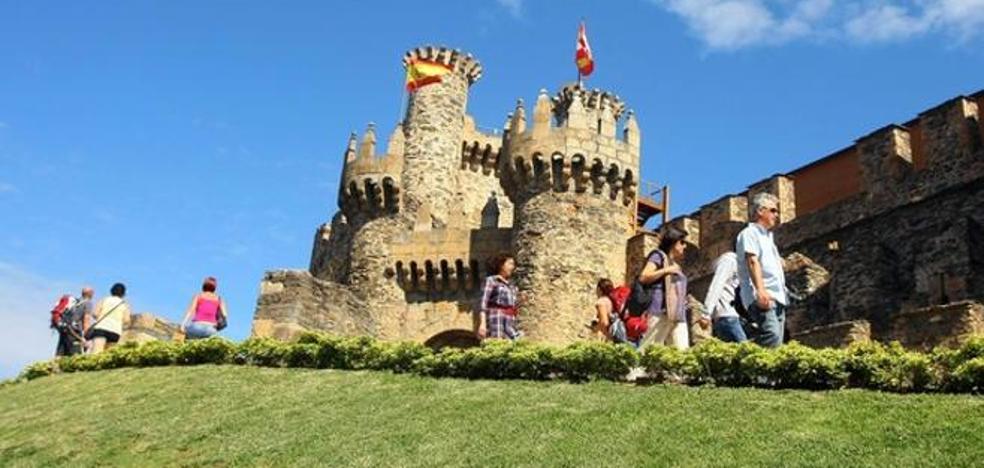 La Junta destina 1,33 millones a la financiación de actuaciones para fomentar la calidad del turismo