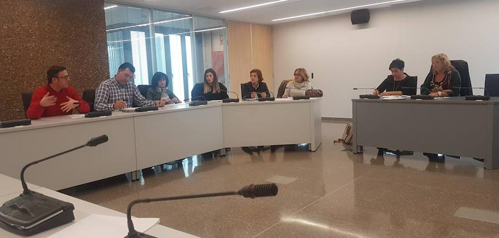 Villaquilambre ha registrado 16 denuncias por violencia de género en 2017