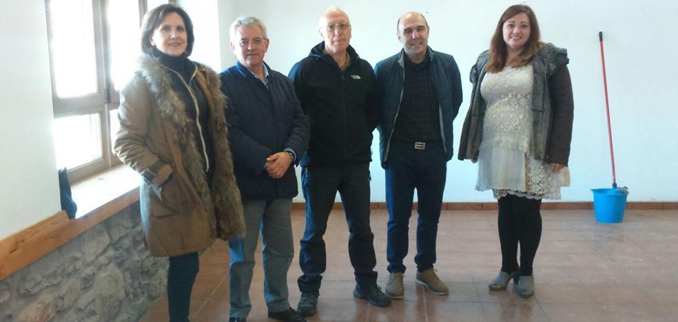 Diputación y Junta destinan 335.000 euros a la conciliación de la vida laboral y familiar en el área rural